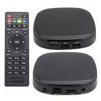 Смарт ТВ приставка SMART TV 758 (UKC-0246)