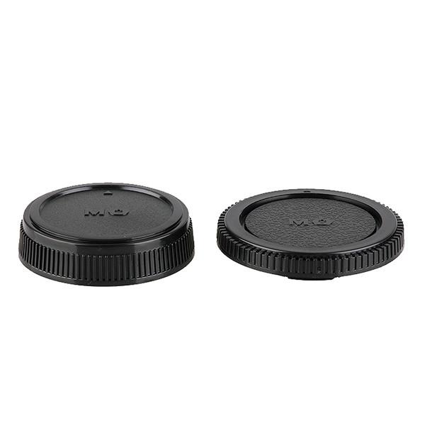 Защитная крышка для корпуса фотокамеры и объектива Olympus OM.