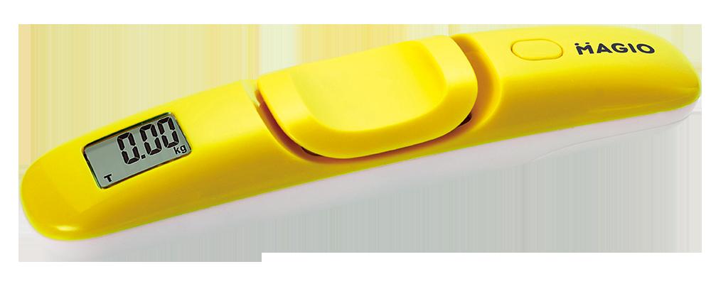 Цифровые электронные багажные весы | Кантер  MAGIO MG-145