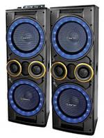 Power audio MANTA SPK95008 Serafin - 2 Динамика