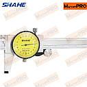 Штангенциркуль Shahe 5105-150, фото 4