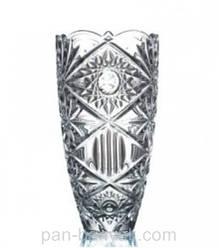 Ваза для цветов Bohemia Miranda h25 см богемское стекло (b89002-99018/250)