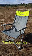 Кресло складное Norfin Vaasa, фото 1