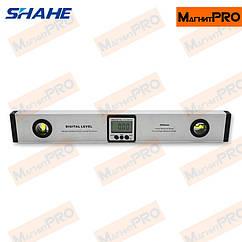 2 в 1 цифровой угломер и строительный уровень Shahe 5418-400