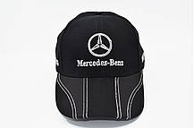 Бейсболка Flexfit Mercedes Benz 56-58 см (0519-22), фото 2