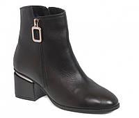 Ботинки демисезонные женские ТМ Лидер 3356.11