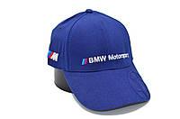 Бейсболка Flexfit BMW motorsport 56-58 см (0519-41)