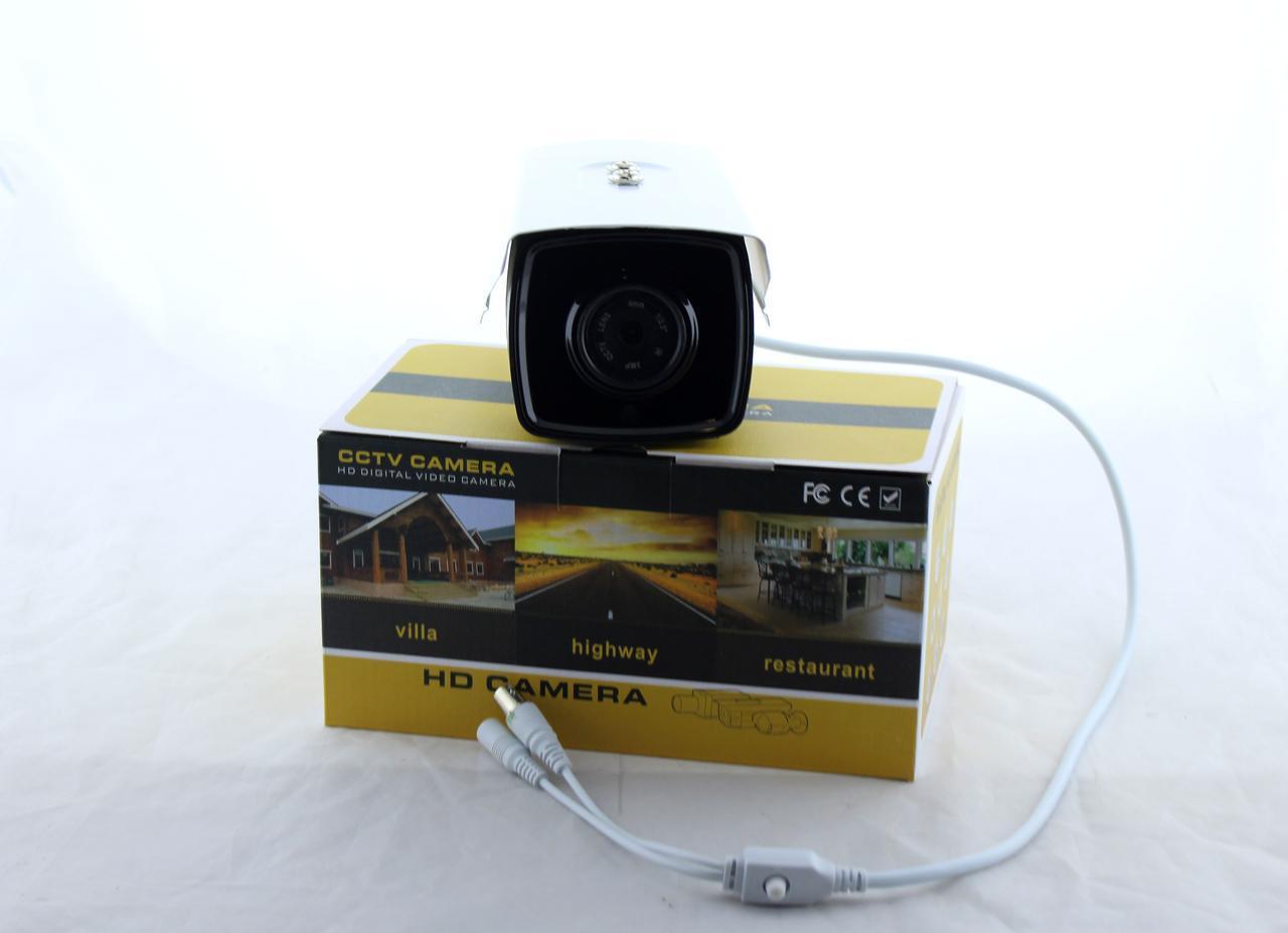 Камера видеонаблюдения CAMERA CAD 965 AHD 4mp\3.6mm