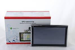 """GPS 8004 7.0"""" ddr2-128mb, 8gb HD\емкостный экран (20) в уп. 20шт."""