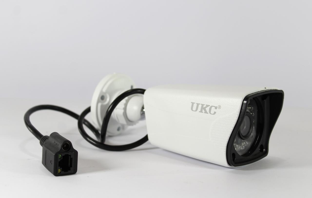 Камера IP CAMERA 134SIP Вулична (50) в уп. 50шт