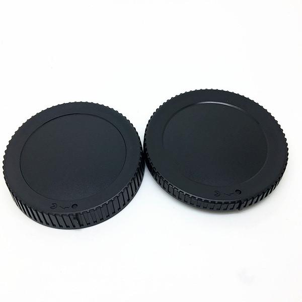 Защитная крышка для корпуса фотокамеры и объектива Nikon Z.