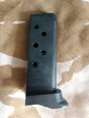 Магазин для стартового пістолета Ekol Ботан, фото 2