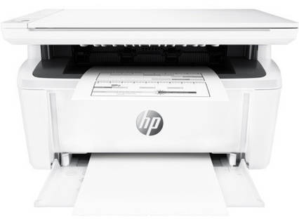 Принтер HP LaserJet Pro M28w (W2G55A)