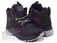 Черевики дитячі Clibee H193 black 27-32