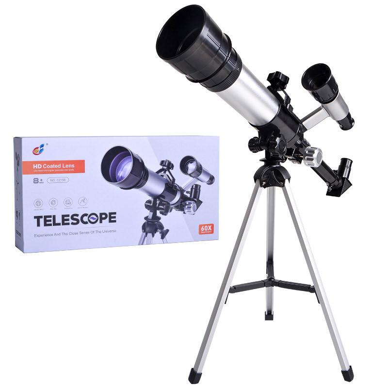 Телескоп, на треноге, C2158