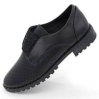 Женские туфли LIICI H131-C239 Black р.(36, 37, 38, 39, 40)