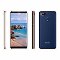 Мобильный телефон Смартфон Oukitel C11 Pro 3/16GB 4G/LTE Blue