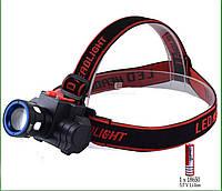 Налобный фонарик BL CB 0604-T6
