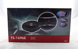 Автоколонки TS 1696 max 350W