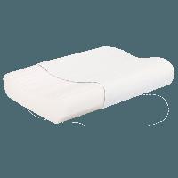 Ортопедическая подушка под голову, для сна ТОП-102 (ортопедична подушка)