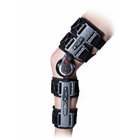 Ортез на колено X-Act ROM Knee DONJOY (динамический фиксатор для коленного сустава)