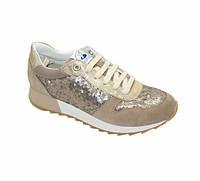 Женские кроссовки H9160 Mud Hergos