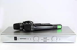 Semtoni профессиональный микрофон DM SH 80