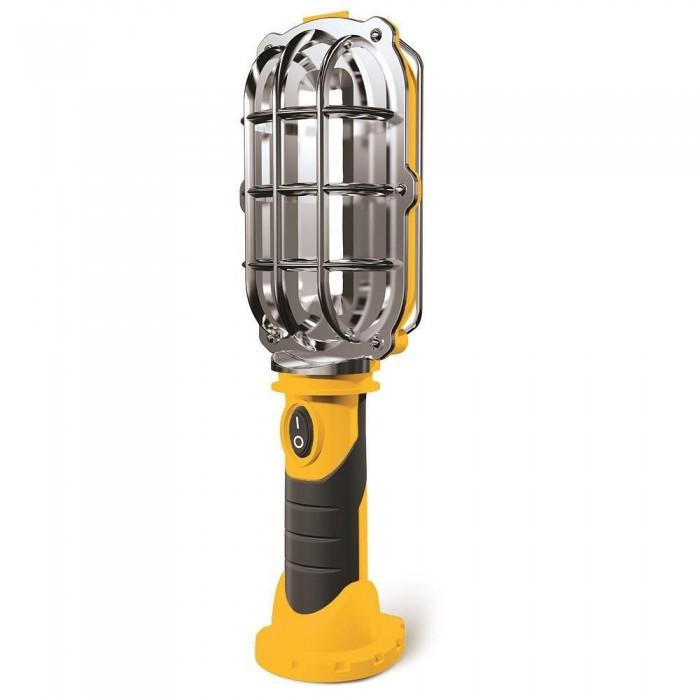 Фонарик Handy Brite аварийный фонарь с магнитом и крючком