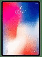 Замена дисплея с сенсорным стеклом на Apple iPad Pro 11 (2018)