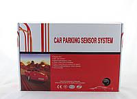 Car Radar parking ПАРКТРОНИК на 8 датчиков UKC