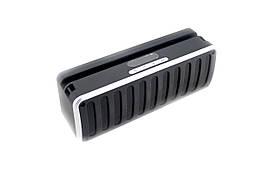 Мобільна Bluetooth портативна колонка SPS X11S LCD Black