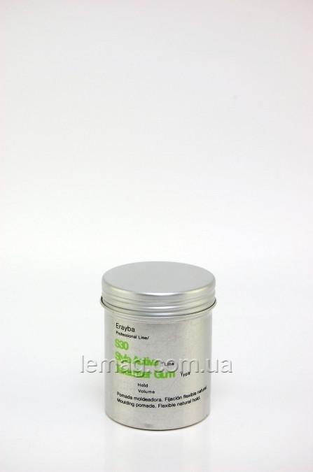 Erayba Professional STYLE ACTIVE S30 Texturizer Gum Текстурная паста для моделирования, 100 мл