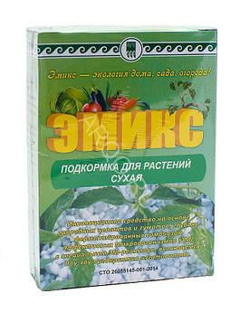 Эмикс подкормка для растений сухая Арго (оздоровление почвы, рост, развитие растений, повышает урожайность)