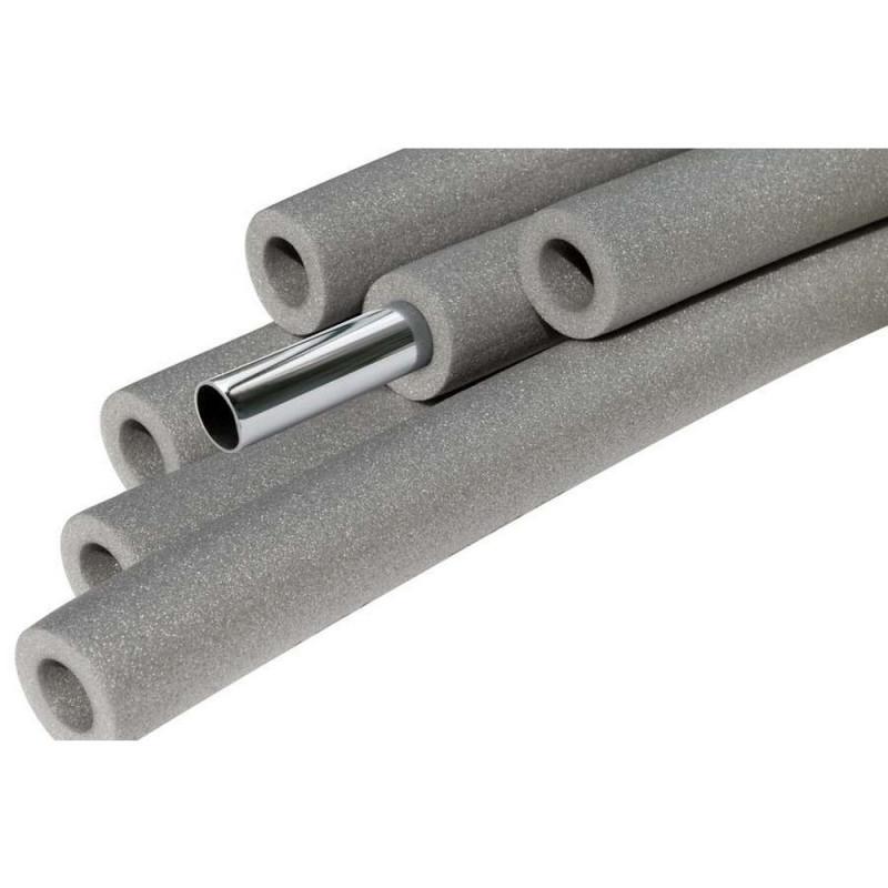 Утеплитель для труб Полиизол 18х9 мм