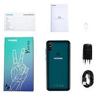 Мобильный телефон Смартфон DOOGEE Y8 3/16GB 4G/LTE  Purple+Гарантия