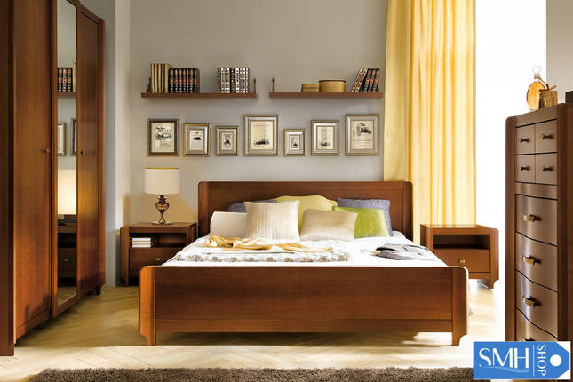 ALEVIL Спальня, фото 2
