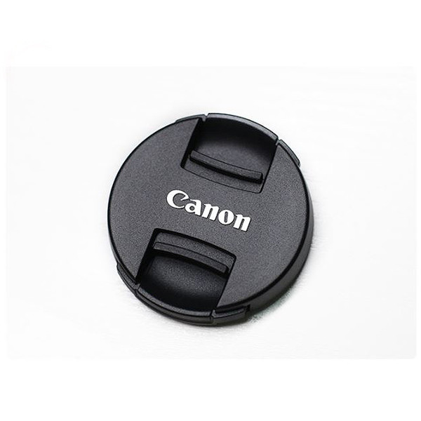 Защитная крышка (новая версия) для объектива  Canon 67 mm.