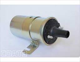 Катушка зажигания ВАЗ 2101-2107, 2121 Б117А-11 (пр-во СОАТЭ). Б117А-11