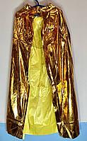 Плащ Парча 70 см (красный, черный, серебро, золото)