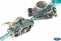 Регулирующая заслонка, подача воздуха / дроссельная заслонка 928F9U538DA Ford / ФОРД ESCORT 1992-1995 / ЭСКОРТ 92-95