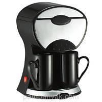 Кофеварка 2 чашки  Maestro
