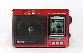 Радіоприймач GOLON RX-006