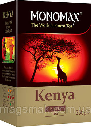 Чай Мономах «Kenya», черный, 250г, фото 2