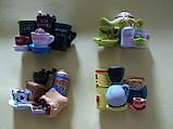 Магнит для холодильника, Кофе, полистоун/металл, Сувениры, Днепропетровск, фото 3