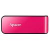 Флеш-драйв APACER AH334 16 GB Розовый