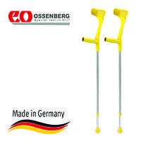 Подлокотный костыль Klassiker 220 DKge Ossenberg , желтый
