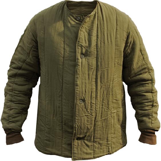 Утеплительная куртка армии Чехии М60