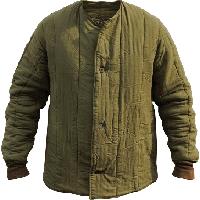 Утеплительная куртка армии Чехии М60, фото 1