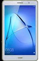 Замена дисплея с сенсорным стеклом HUAWEI MediaPad T3 8