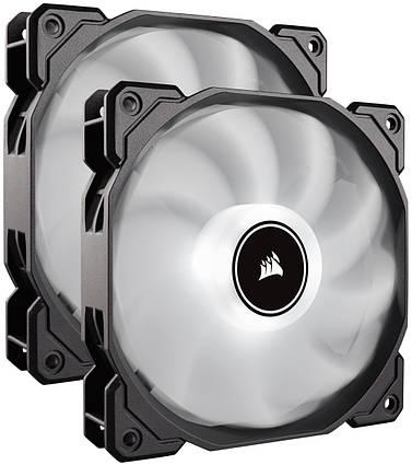 Вентилятор Corsair AF140 LED (CO-9050088-WW)